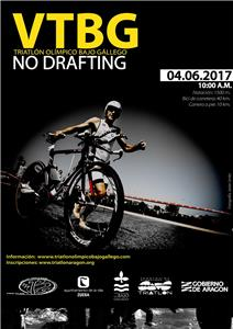 V Triatlón Olimpico No Drafting TBG