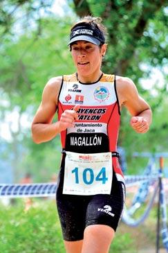 Yolanda Magallón